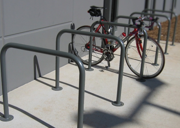 Campus Bike Rack Large