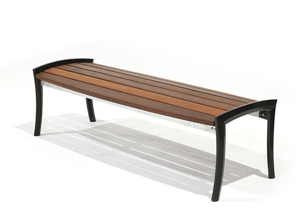 GHD Mesa Bench Timber
